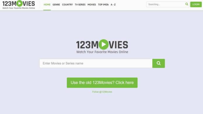 webites like 123Movies
