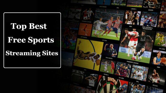 watch sports online free