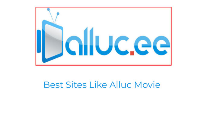 Sites Like Alluc.ee