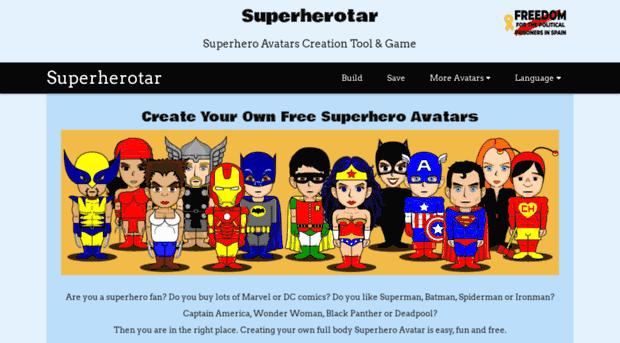 Superherotar