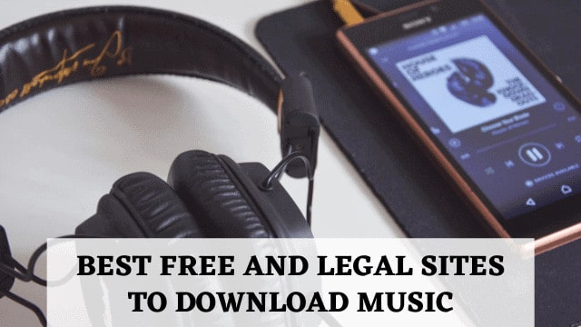 Free Music Downloads