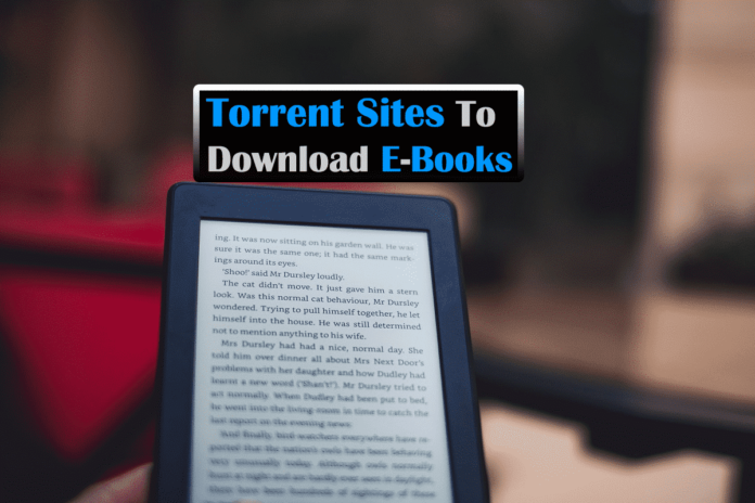 eBook Torrents