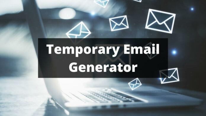 email address generator