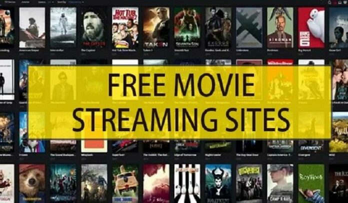 Free Online Movie Streaming Sites Without Sign Up