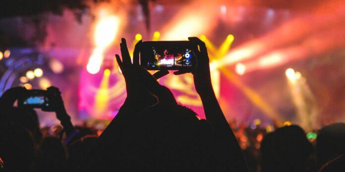 Music Videos Online