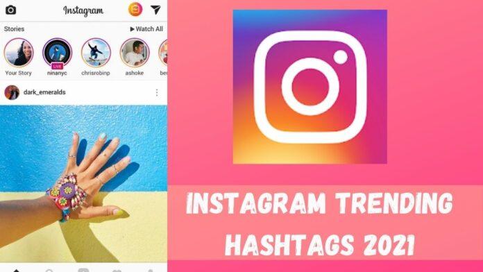 instagram hashtags