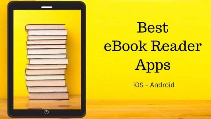best ebook reader app