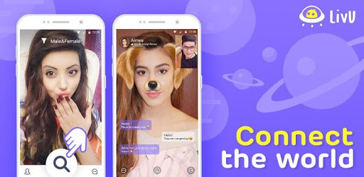 LIVU app