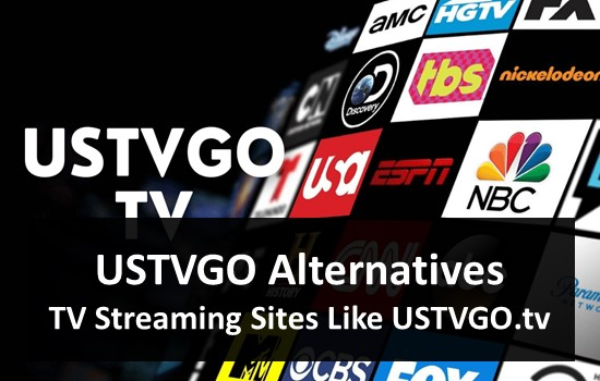 USTVGo