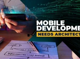 draw software architecture