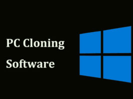 cloning software for windows 10