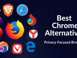 encrypted browser