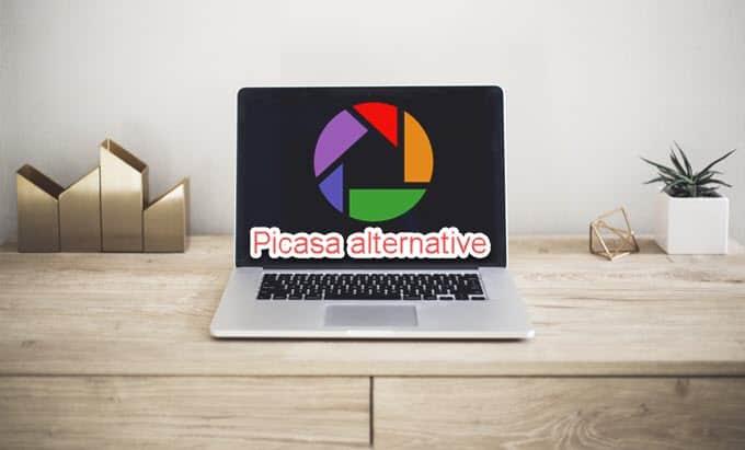 Google Picasa Alternative