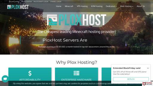 discord bot hosting