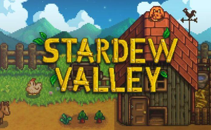 stardew valley most profitable crops